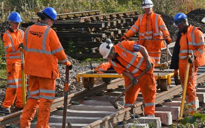 Response to the Rail Needs Assessment