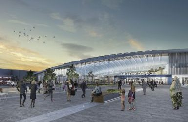 MPs call for full delivery of HS2's Eastern Leg to bridge East – West divide