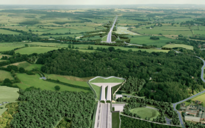 Government urged to help regions rebound by clearing the way for HS2 East