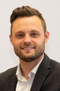 Cllr Ben Bradley MP