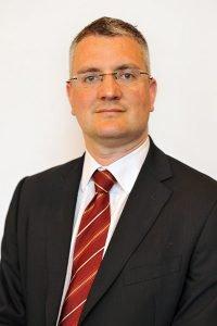 Cllr James Lewis, Leader of Leeds City Council