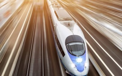 """""""Levelling Up The Tracks"""" – Infrastructure Summit Review"""