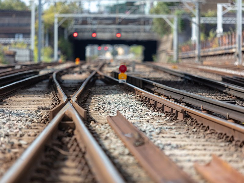 """Leaders ask for HS2 East """"Green Light"""" given critical role in UK rail freight future"""